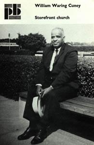 Cuney, William Waring