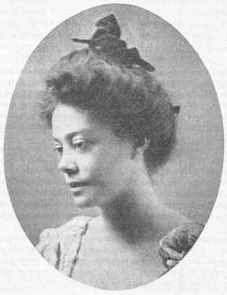 Dunbar-Nelson, Alice