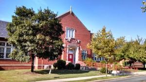 Burroughs School