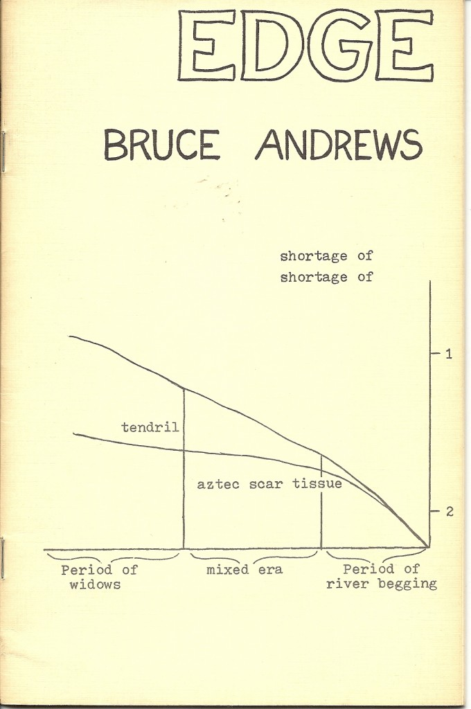 Bruce Andrews SOUP