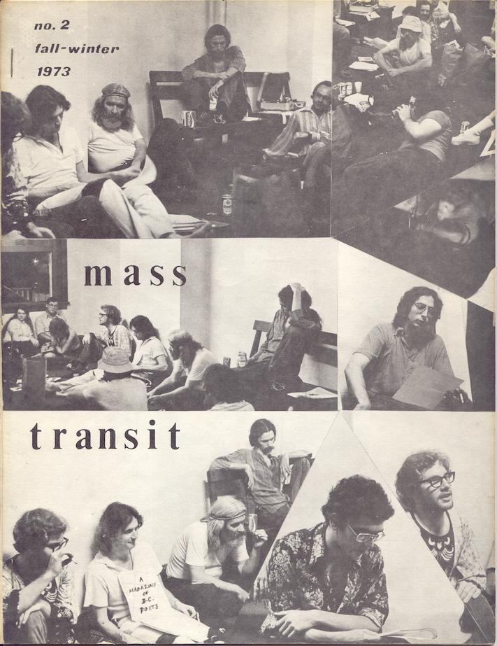 Mass Transit Magazine