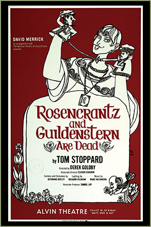 Poster, 1968.
