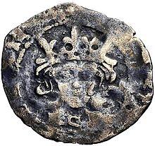 Richard III penny