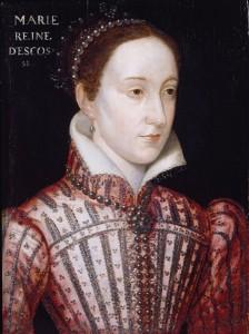 Mary Stuart, c. 1559