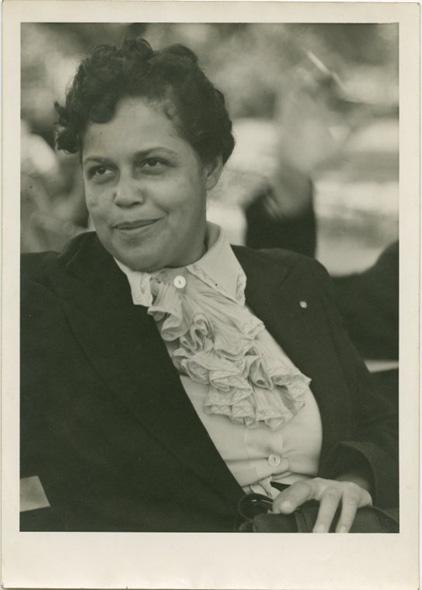 Bennett, Gwendolyn