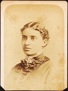 Grimke, Charlotte Forten