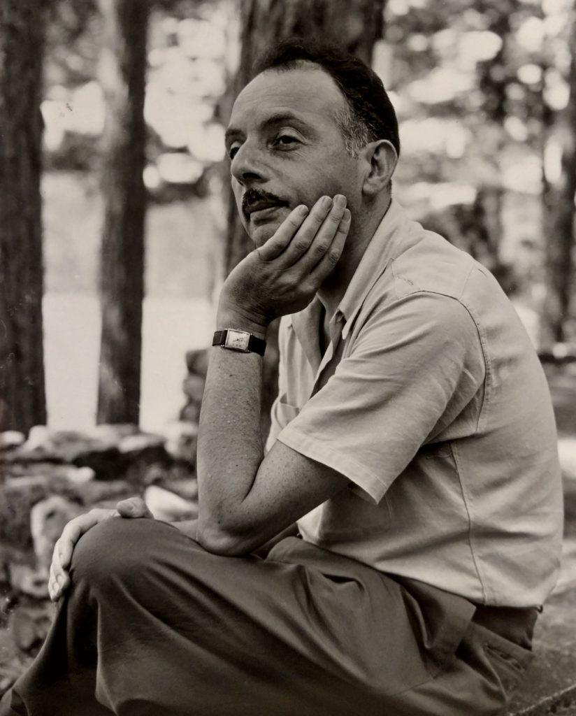 Stanley Kunitz poet laureate