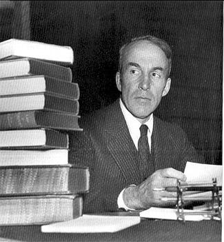 Archibald MacLeish penn warren