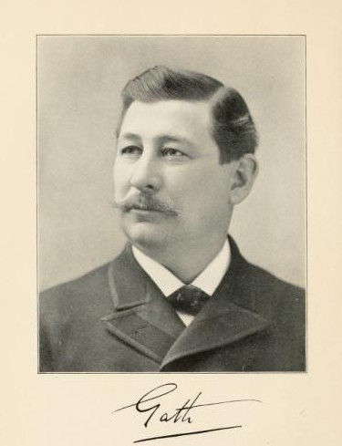 Townsend, Alfred George